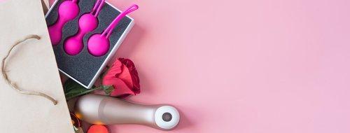 Cómo esterilizar los juguetes sexuales: la higiene ante todo