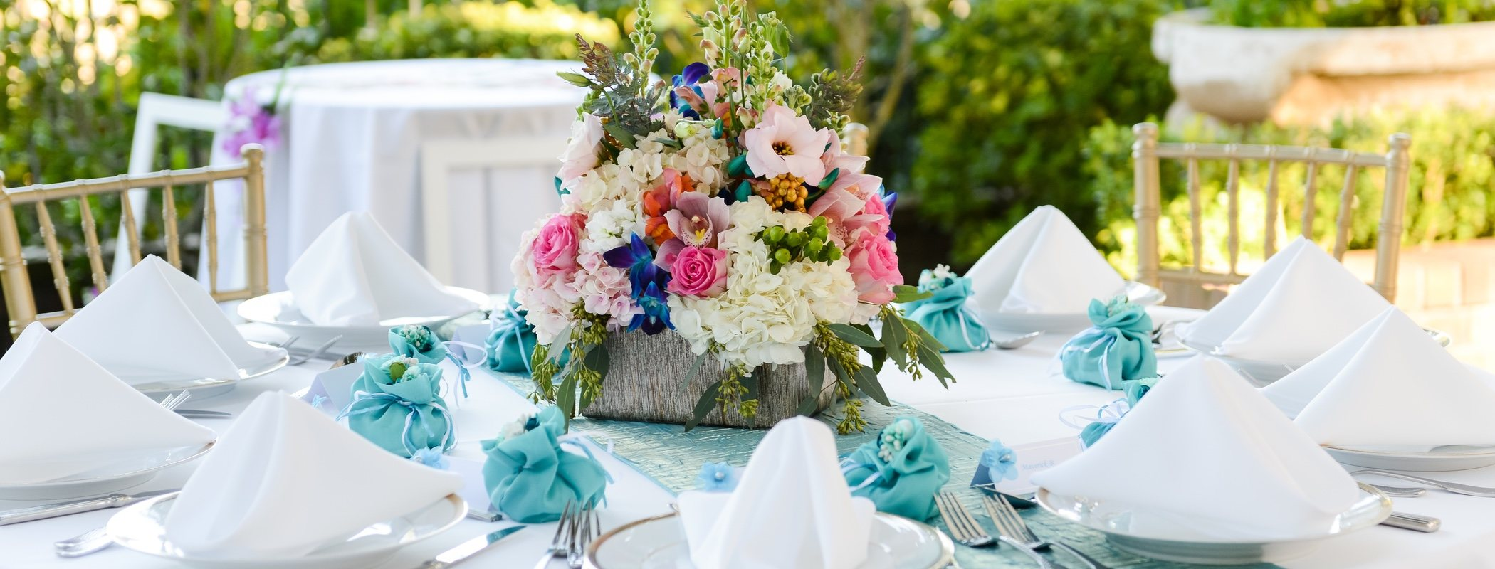 Qué temática elegir para tu boda