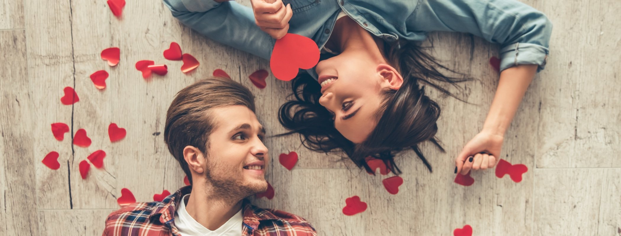 San Valentín en distintos países: así se celebra