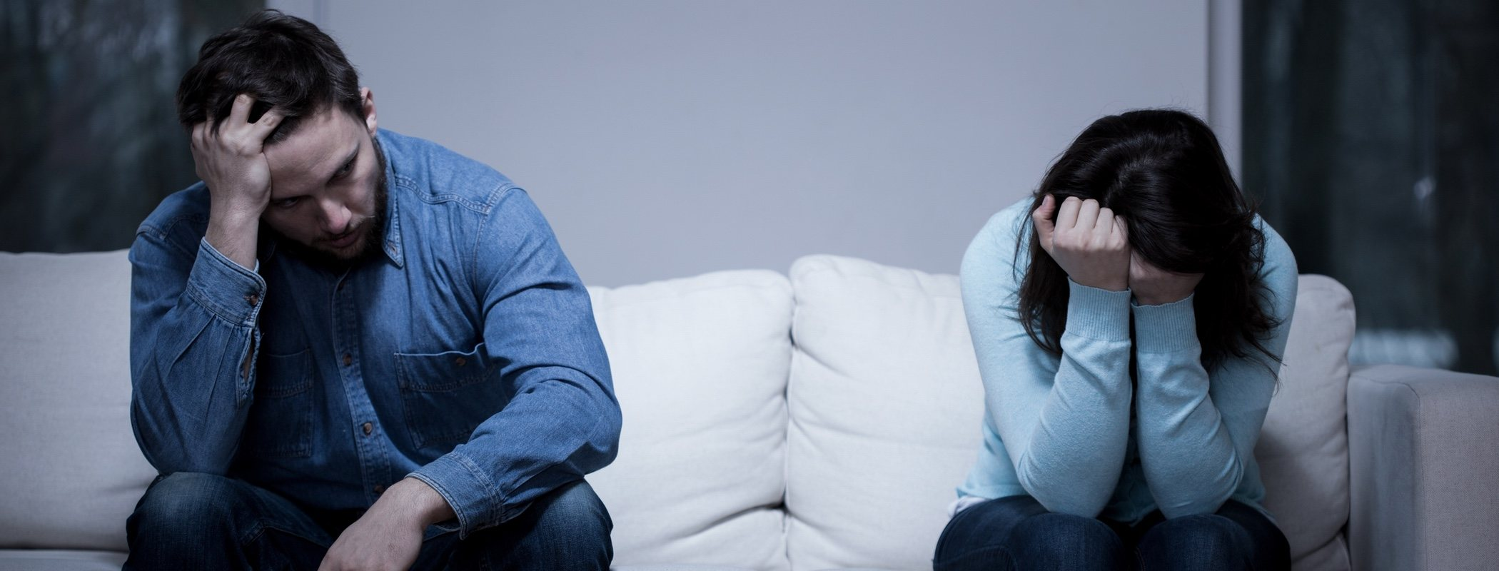 Crisis de pareja tras el primer hijo: formas de ponerle remedio