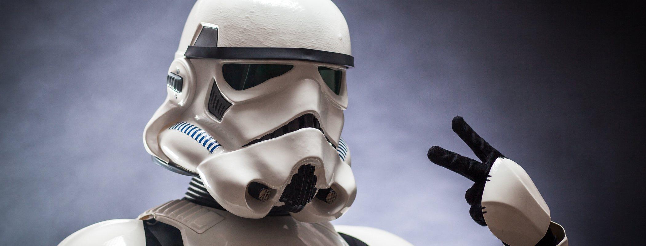 Preservativos de 'Star Wars': innova en tu vida sexual