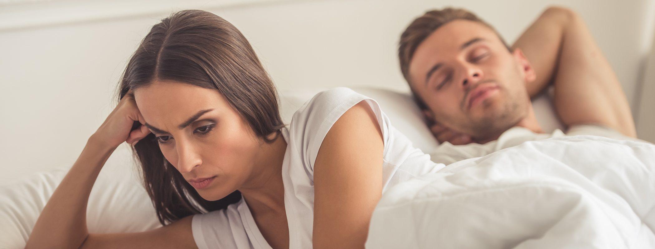 Cómo mejorar la vida sexual en pareja