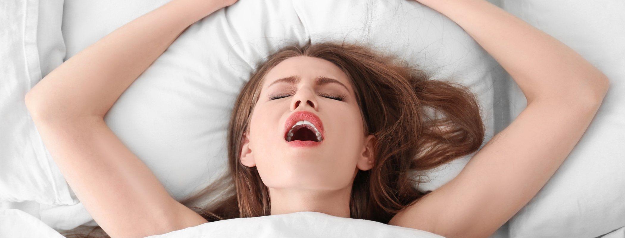 Claves para conseguir el orgasmo vaginal