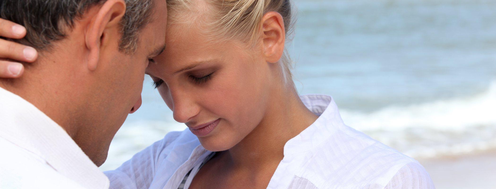 Pros y contras de tener una pareja con gran diferencia de edad