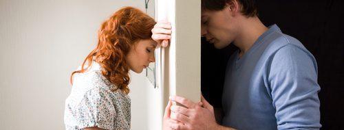 Como superar perder a tu pareja