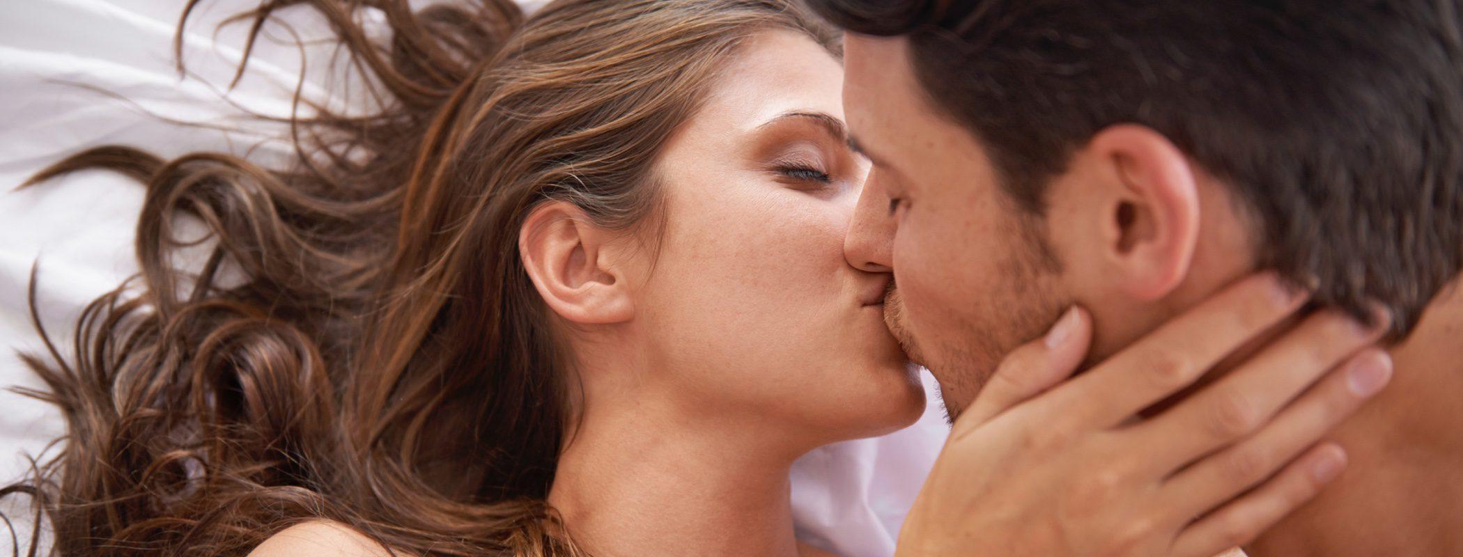 ¿Sexo con o sin amor? Distintas opciones con intereses diferentes
