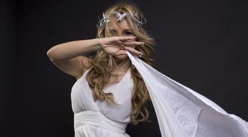 Afrodita, la diosa del sexo