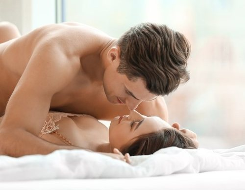 Consejos para mantener la erección