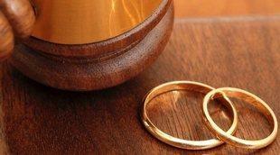 ¿Cuánto dinero cuesta divorciarse?