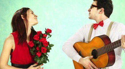 San Valentín: canciones para enamorar