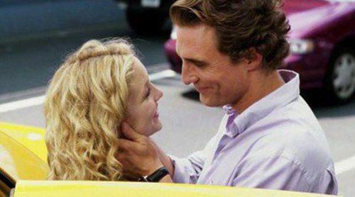 Películas de San Valentín: amor en la gran pantalla