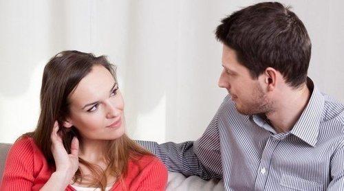 Retomar la relación tras una ruptura