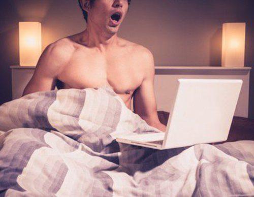 Técnicas de masturbación masculina