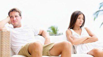 Peleas de pareja durante las vacaciones