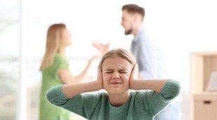 Cómo superar el divorcio de tus padres cuando eres pequeño