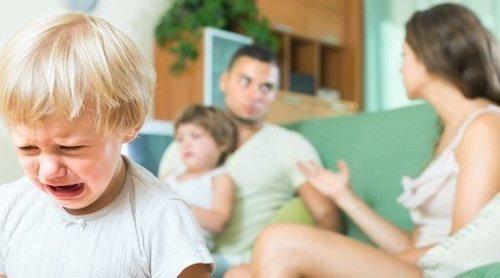 El error de tener un hijo para salvar nuestra relación