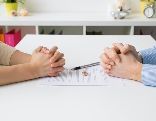 Divorcio amistoso: claves para que tu expareja no se convierta en tu enemigo