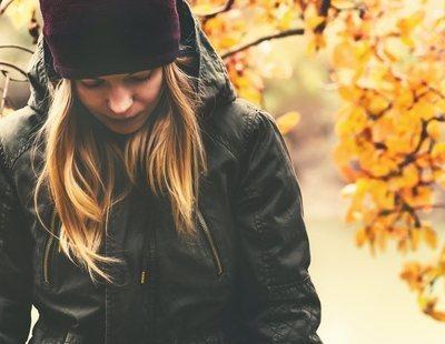 Depresión en otoño: cómo superar el bache