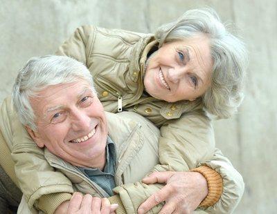 Amor entre ancianos: cuando el amor llega en la vejez