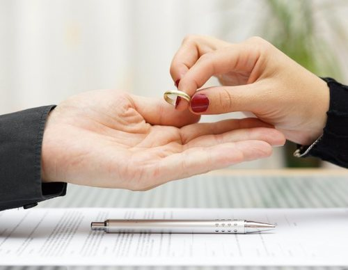 Trámites para pedir la nulidad matrimonial