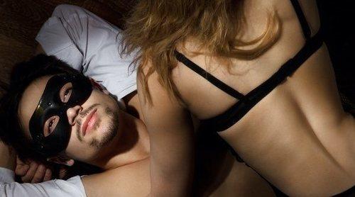 Lucha contra la rutina: Disfrazarse para tener sexo