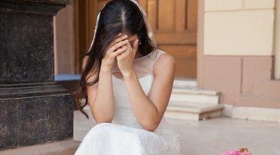 Cómo salir adelante si me han plantado el día de mi boda