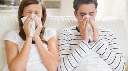 ¿Se debe tener sexo cuando estamos enfermos?