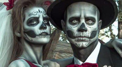 5 planes para celebrar Halloween en pareja