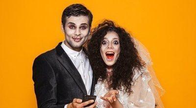 Celebrar Halloween: ¿En pareja o con amigos?