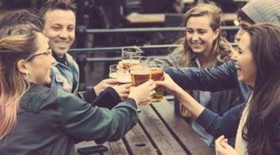 Disfruta del día de San Valentín en compañía de tus amigos