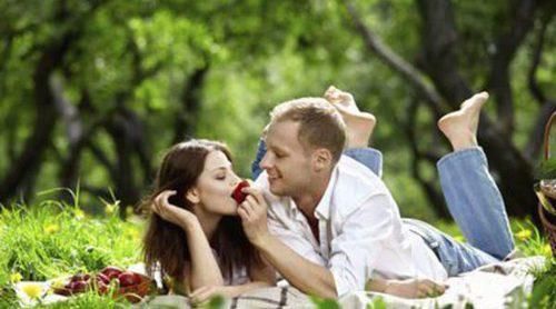 Celebrar San Valentín a la luz del día