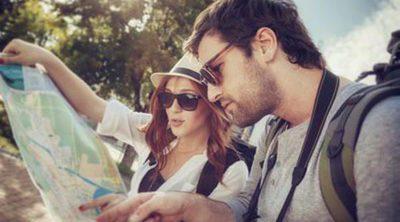 ¿Cómo afrontar vuestro primer viaje como novios?