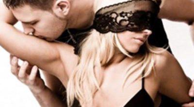 Este San Valentín cumple la fantasía sexual de tu pareja