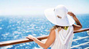 Cruceros para solteros: una alternativa para ligar en medio del mar