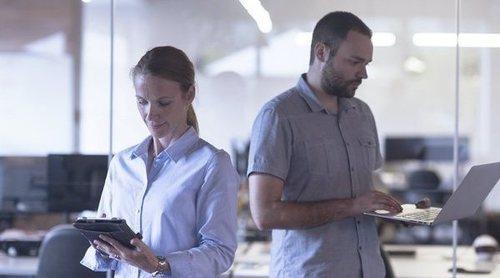 Consejos para romper con tu pareja si trabajáis juntos