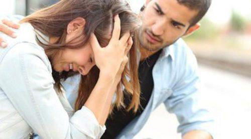 Me sienta sola: mi marido no me entiende