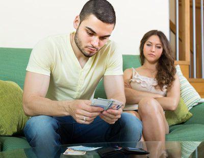 La importancia del dinero en una pareja: la independencia económica