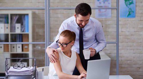 5 evidencias de que estás sufriendo acoso sexual en el trabajo