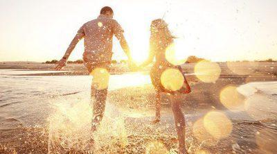 11 frases bonitas para enamorar a tu pareja en vacaciones
