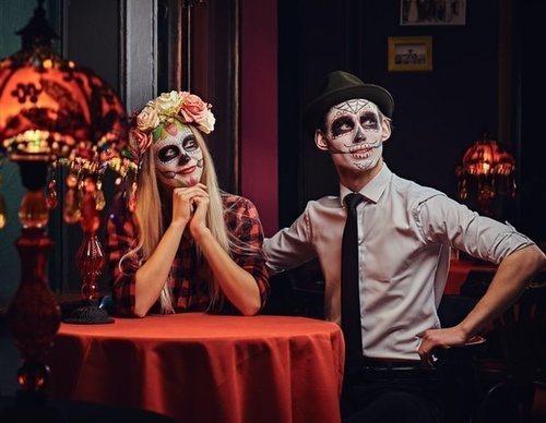 20 frases para enamorar a tu pareja en Halloween