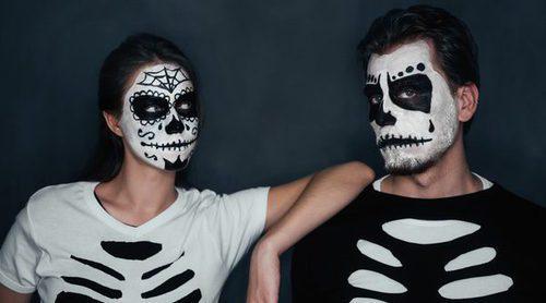 Ideas para disfrazarte en Halloween con tu pareja