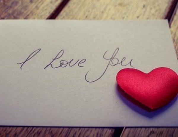Cartas De Amor Para Tu Novio Emociónale Con Frases De Amor