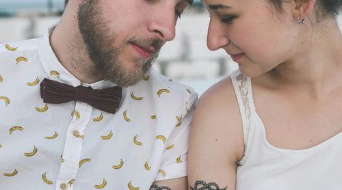 Tatuajes por amor: ¿error o símbolo de felicidad en la pareja?