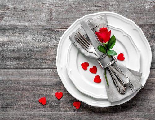 Menú para San Valentín: platos para conquistar a tu pareja