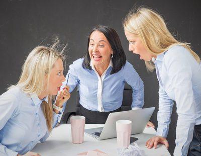 5 actitudes en las que una mujer es machista
