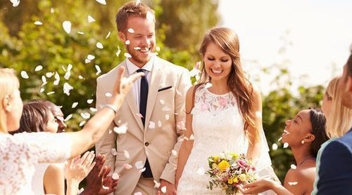 5 consejos para no volverte loca con los preparativos de tu boda