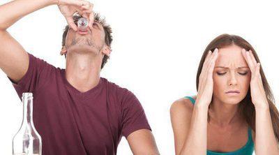 Mi pareja es alcohólico: ¿Cómo le puedo ayudar?