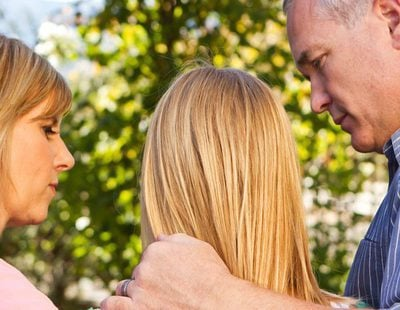 Cómo contarle a tus padres que eres transexual