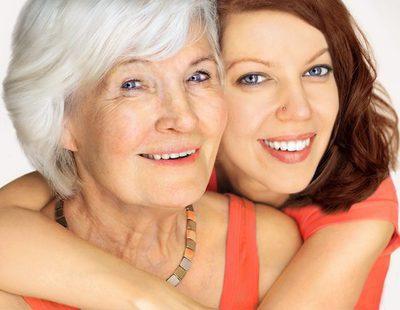 Cómo contarle a tus abuelos que eres gay, lesbiana, bisexual o transexual