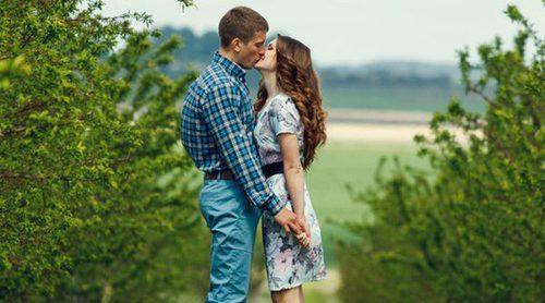 Frases bonitas con las que enamorar a tu pareja en primavera